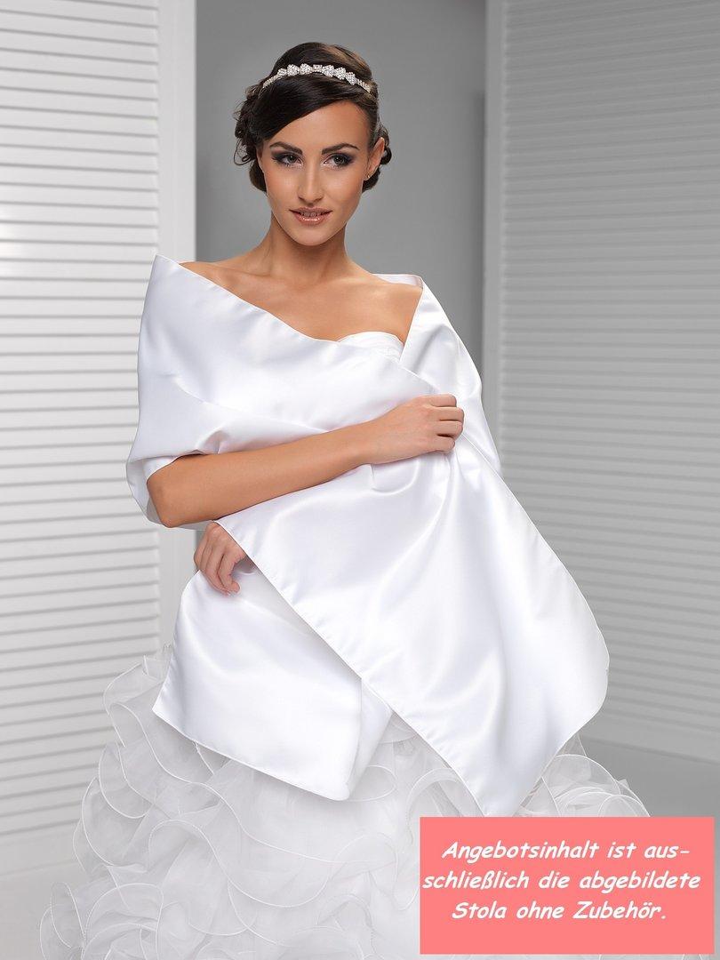 Braut Bolero & Stola - Brautzubehör online kaufen